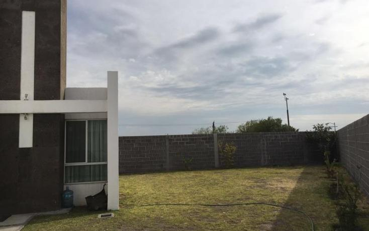 Foto de casa en venta en  51, punta san carlos, querétaro, querétaro, 2044230 No. 03