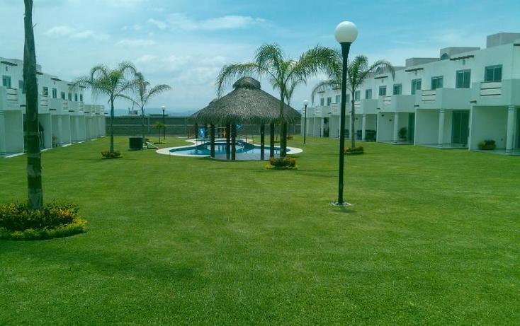 Foto de casa en venta en  51, tetelcingo, cuautla, morelos, 961549 No. 03