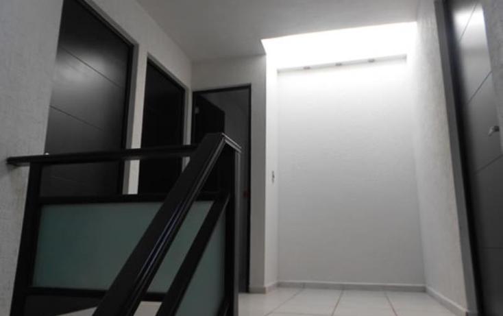 Foto de casa en venta en  51, tetelcingo, cuautla, morelos, 961549 No. 09