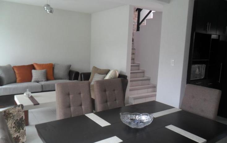 Foto de casa en venta en  51, tetelcingo, cuautla, morelos, 961549 No. 11