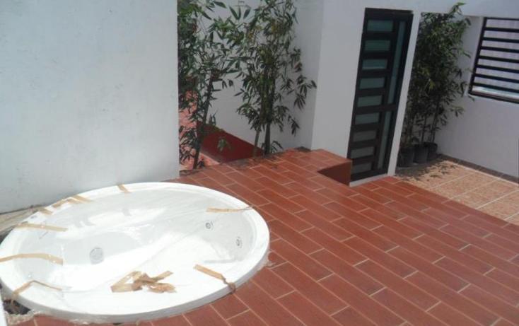 Foto de casa en venta en  51, tetelcingo, cuautla, morelos, 961549 No. 13