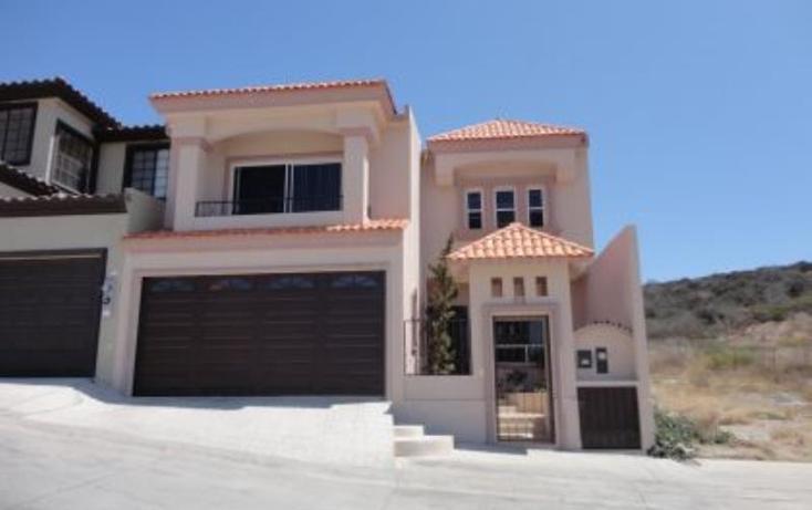 Foto de casa en venta en  510, comercial chapultepec, ensenada, baja california, 840517 No. 01
