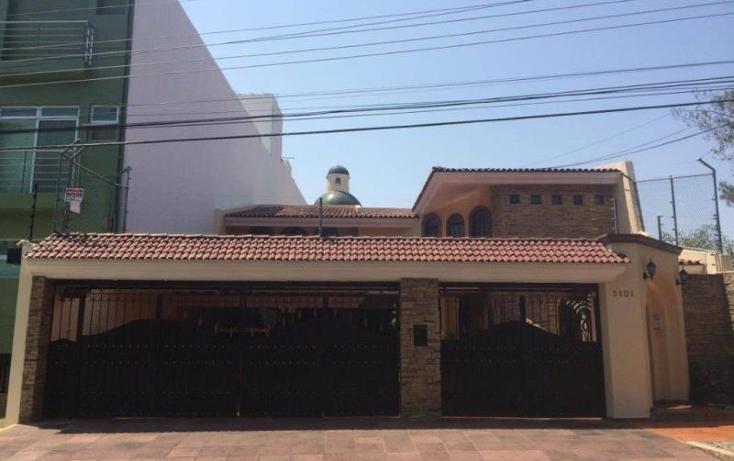 Foto de casa en venta en  5101, jardines universidad, zapopan, jalisco, 2024302 No. 01