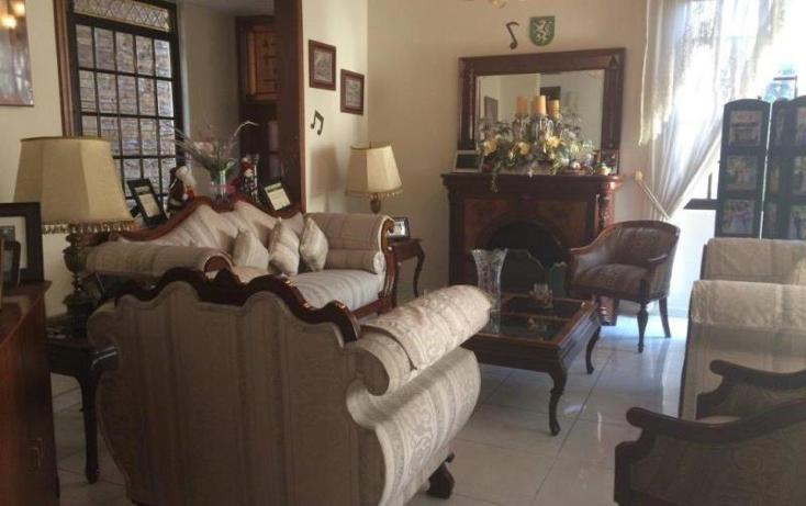 Foto de casa en venta en  5101, jardines universidad, zapopan, jalisco, 2024302 No. 02