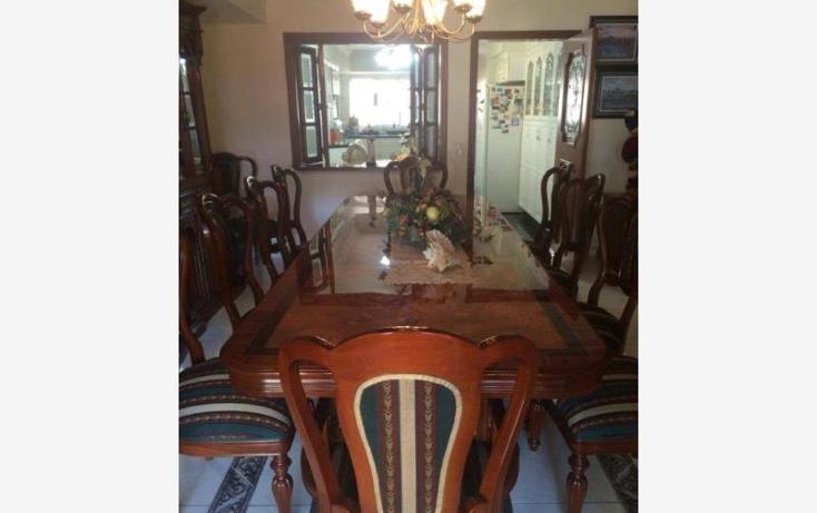 Foto de casa en venta en  5101, jardines universidad, zapopan, jalisco, 2024302 No. 05