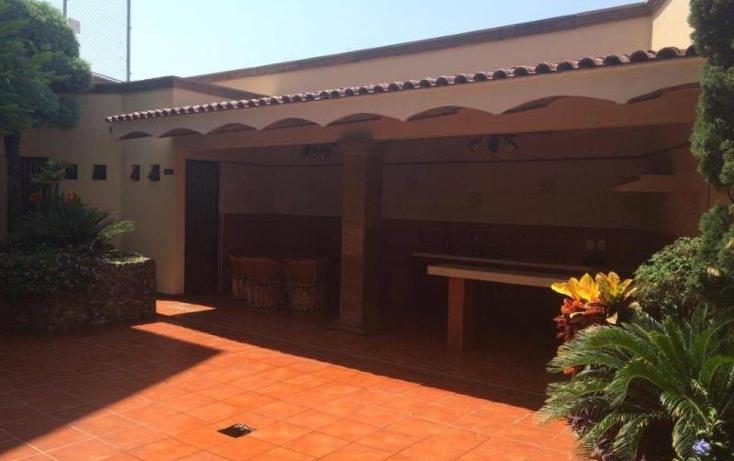 Foto de casa en venta en  5101, jardines universidad, zapopan, jalisco, 2024302 No. 07