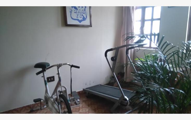Foto de casa en venta en  5109, san baltazar campeche, puebla, puebla, 2000496 No. 07