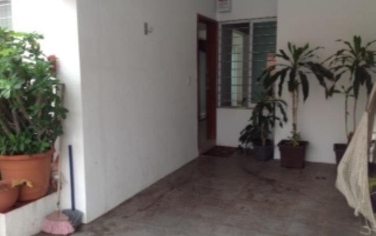 Foto de casa en venta en  511, el centenario, villa de álvarez, colima, 988135 No. 04