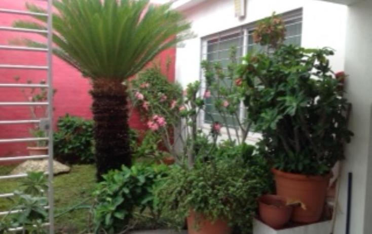 Foto de casa en venta en  511, el centenario, villa de álvarez, colima, 988135 No. 07