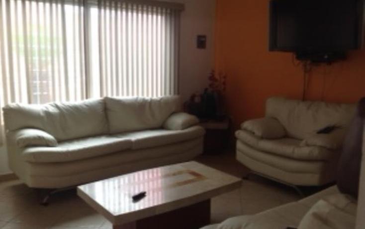 Foto de casa en venta en  511, el centenario, villa de álvarez, colima, 988135 No. 08