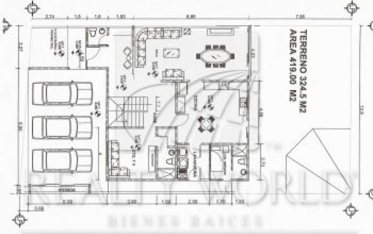 Foto de casa en venta en 511, la joya privada residencial, monterrey, nuevo león, 1789319 no 12