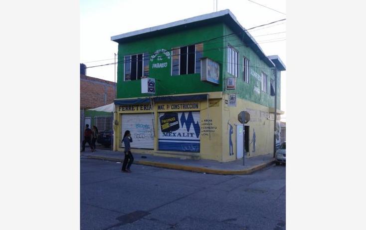 Foto de local en venta en  511, morelos i, aguascalientes, aguascalientes, 1906274 No. 02