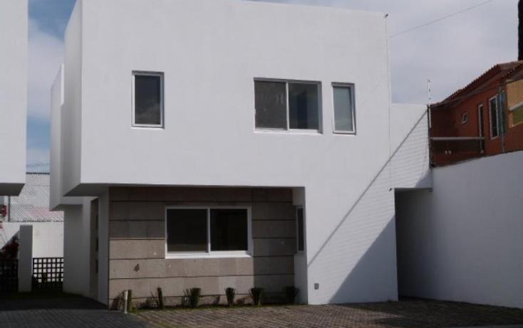 Foto de casa en venta en  511, nuevo juriquilla, quer?taro, quer?taro, 1609270 No. 02