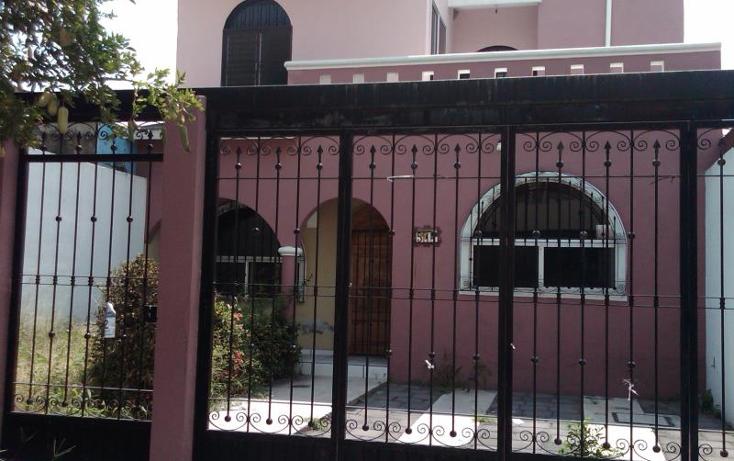 Foto de casa en venta en  511, real centenario, villa de ?lvarez, colima, 1983780 No. 01