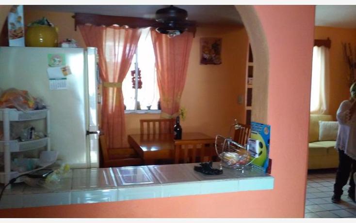 Foto de casa en venta en gardenias 511, villa flores, villa de álvarez, colima, 1750932 No. 04