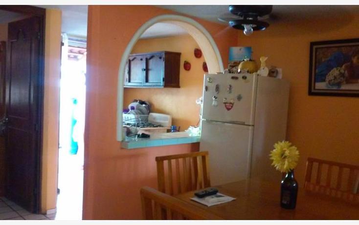 Foto de casa en venta en gardenias 511, villa flores, villa de álvarez, colima, 1750932 No. 09
