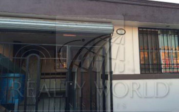 Foto de casa en venta en 511, villas del poniente, garcía, nuevo león, 997617 no 01