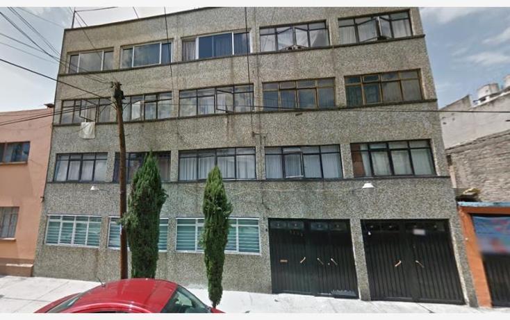 Foto de departamento en venta en  5112, panamericana, gustavo a. madero, distrito federal, 967947 No. 02