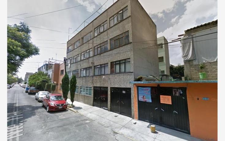 Foto de departamento en venta en  5112, panamericana, gustavo a. madero, distrito federal, 967947 No. 03