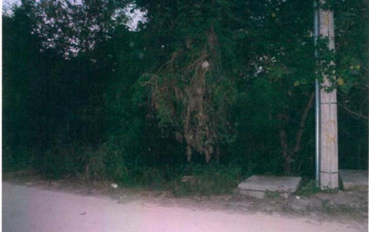 Foto de terreno habitacional en venta en  512, granjas, kanasín, yucatán, 1446879 No. 01