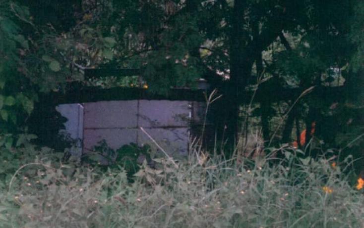Foto de terreno habitacional en venta en  512, granjas, kanasín, yucatán, 1446879 No. 02