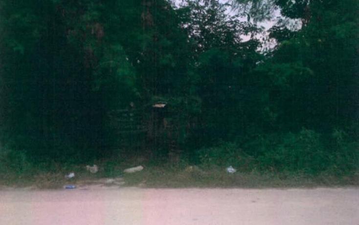 Foto de terreno habitacional en venta en  512, granjas, kanasín, yucatán, 1446879 No. 03