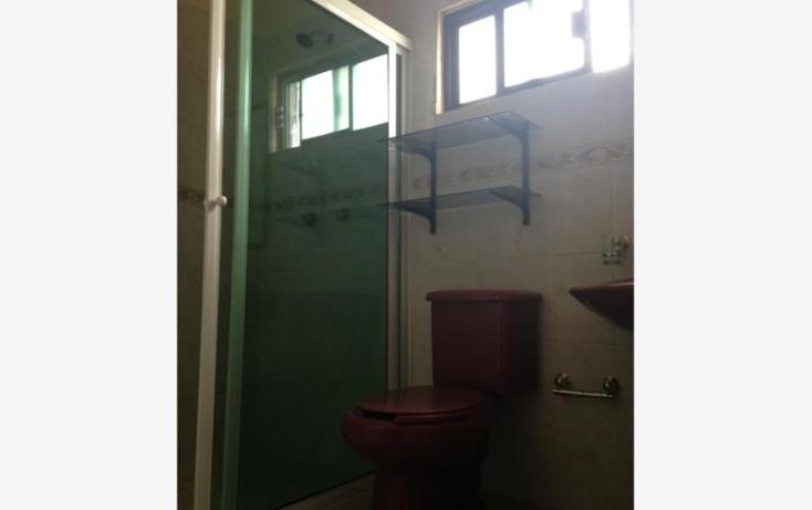 Foto de casa en renta en  512, la gloria, tuxtla guti?rrez, chiapas, 586314 No. 01