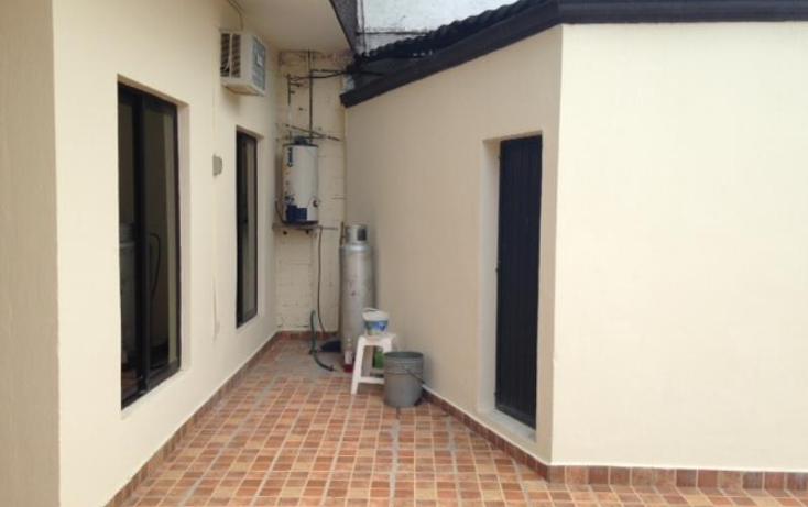 Foto de casa en renta en  512, la gloria, tuxtla guti?rrez, chiapas, 586314 No. 07
