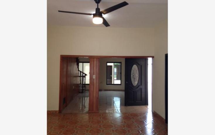 Foto de casa en renta en  512, la gloria, tuxtla guti?rrez, chiapas, 586314 No. 09