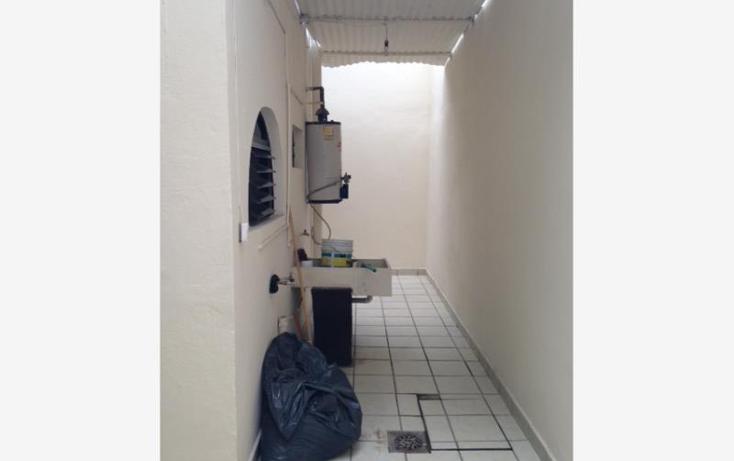 Foto de casa en renta en  512, la gloria, tuxtla guti?rrez, chiapas, 586314 No. 10