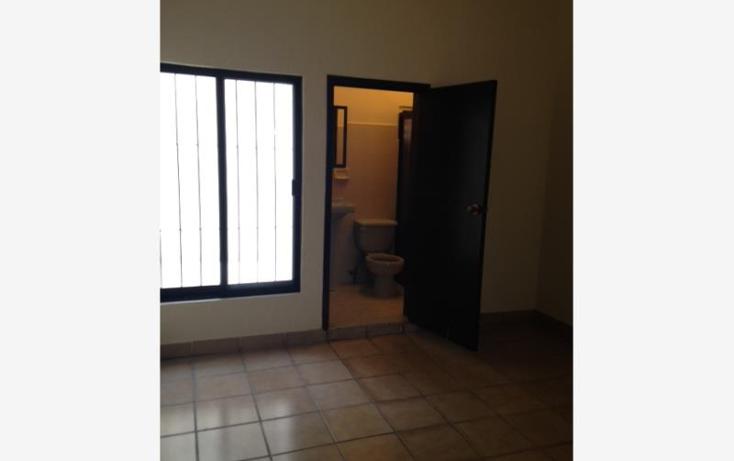 Foto de casa en renta en  512, la gloria, tuxtla guti?rrez, chiapas, 586314 No. 12