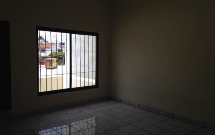 Foto de casa en renta en  512, la gloria, tuxtla guti?rrez, chiapas, 586314 No. 13