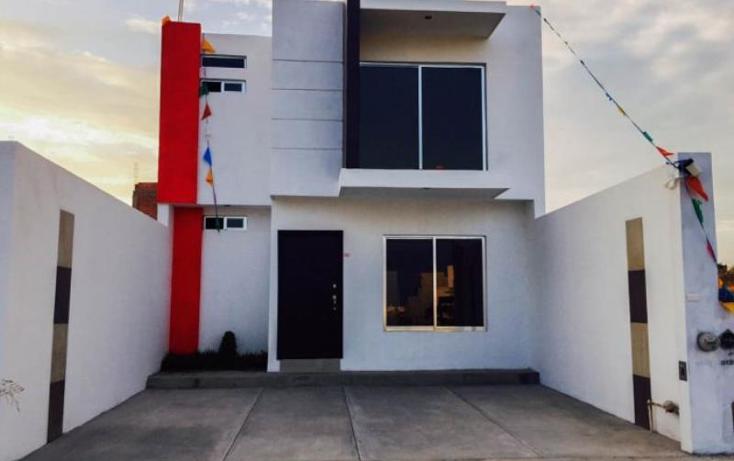 Foto de casa en venta en  5129, real del valle, mazatl?n, sinaloa, 1180937 No. 01