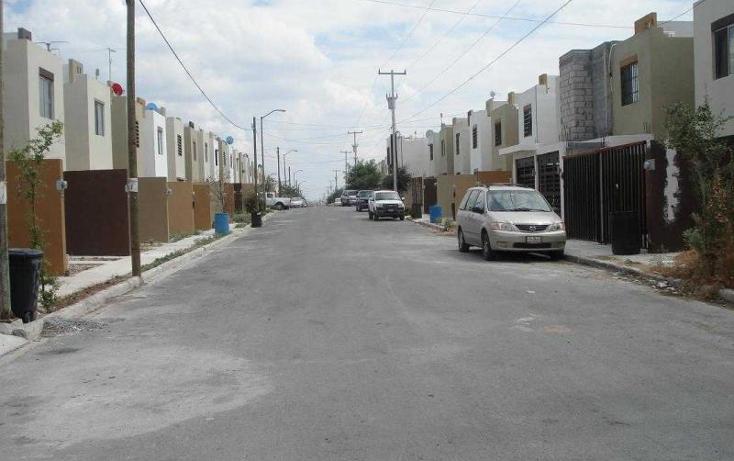 Foto de casa en venta en  513, villa florida, reynosa, tamaulipas, 1528142 No. 02