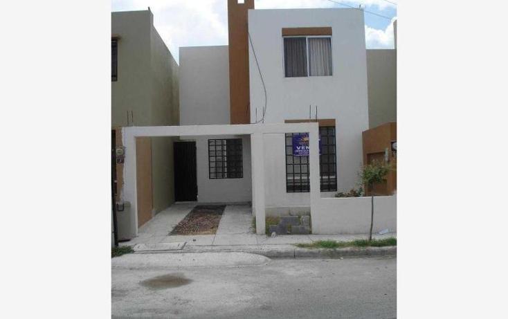 Foto de casa en venta en  513, villa florida, reynosa, tamaulipas, 1528142 No. 03