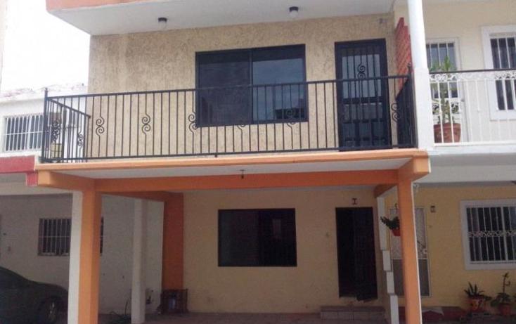 Foto de casa en venta en  514, centro, mazatlán, sinaloa, 1607442 No. 01