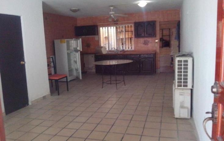 Foto de casa en venta en  514, centro, mazatlán, sinaloa, 1607442 No. 02