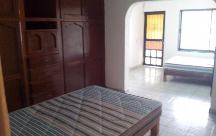 Foto de casa en venta en  514, centro, mazatlán, sinaloa, 1607442 No. 10
