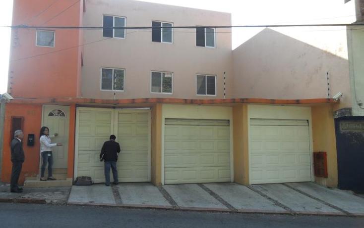 Foto de casa en venta en  514, cuauhtémoc, cuernavaca, morelos, 572371 No. 01