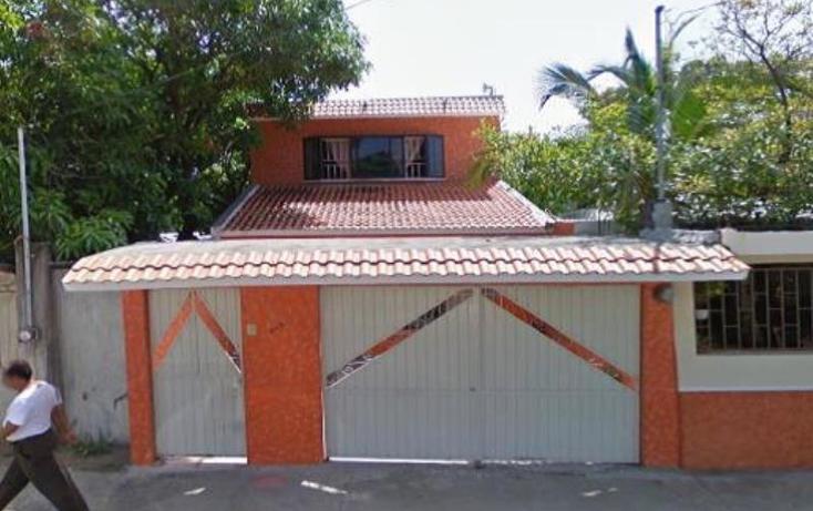 Foto de casa en venta en  514-b, miguel hidalgo, veracruz, veracruz de ignacio de la llave, 1978860 No. 01