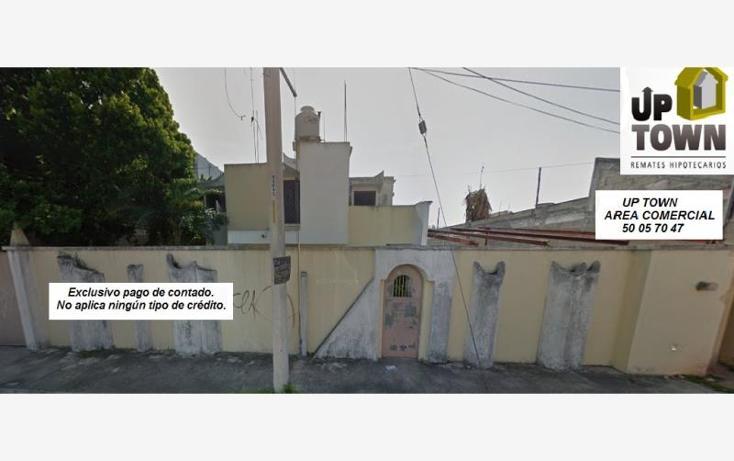 Foto de casa en venta en  515, azcorra, m?rida, yucat?n, 963167 No. 02