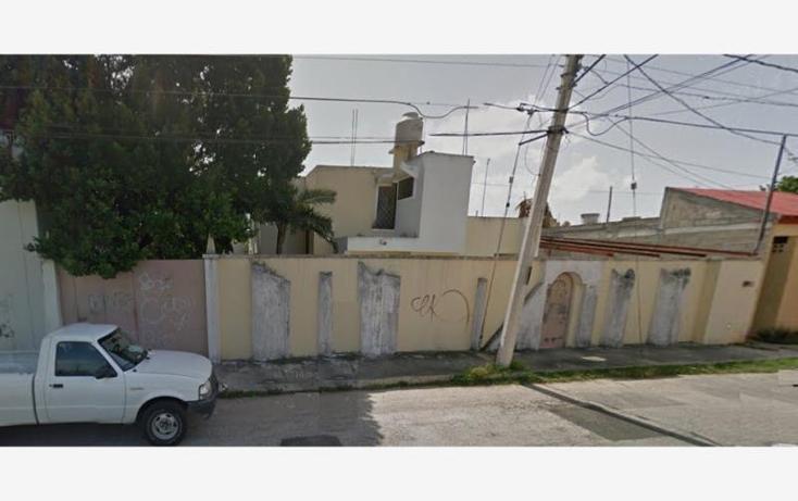 Foto de casa en venta en  515, azcorra, m?rida, yucat?n, 963167 No. 04