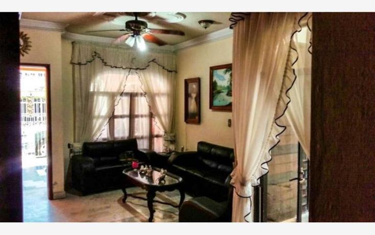 Foto de casa en venta en  515, benito ju?rez, mazatl?n, sinaloa, 1536822 No. 02