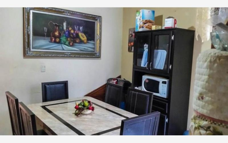 Foto de casa en venta en  515, benito ju?rez, mazatl?n, sinaloa, 1536822 No. 04