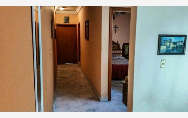 Foto de casa en venta en  515, benito ju?rez, mazatl?n, sinaloa, 1536822 No. 07