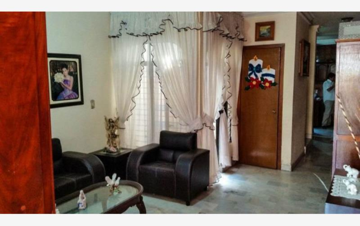 Foto de casa en venta en  515, benito ju?rez, mazatl?n, sinaloa, 1536822 No. 18