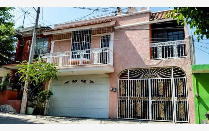 Foto de casa en venta en  515, benito juárez, mazatlán, sinaloa, 1581260 No. 02