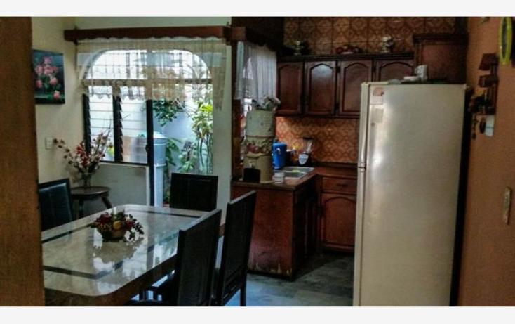 Foto de casa en venta en  515, benito juárez, mazatlán, sinaloa, 1581260 No. 04