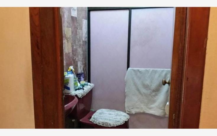 Foto de casa en venta en  515, benito juárez, mazatlán, sinaloa, 1581260 No. 09