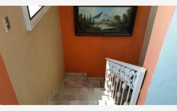 Foto de casa en venta en  515, benito juárez, mazatlán, sinaloa, 1581260 No. 10